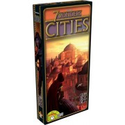 7 Wonders - Cities VF