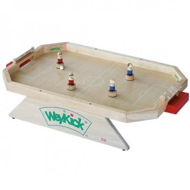 WeyKick Foot Stadion