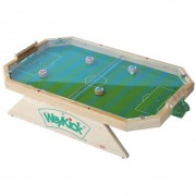 WeyKick Foot Stadion Fermé
