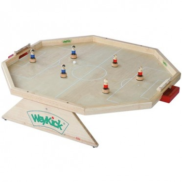 WeyKick Foot Arena
