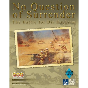 No Question of Surrender