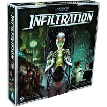 Infiltration VO