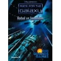 Race for the Galaxy - Rebel Vs Imperium (Anglais) 0