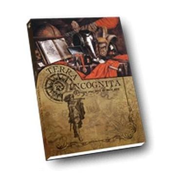 Terra Incognita - Livre I