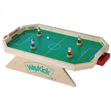 WeyKick Foot Stadion Vert