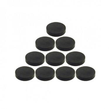 10 palets de hockey Weykick