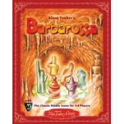 Barbarossa (Mayfair Games)