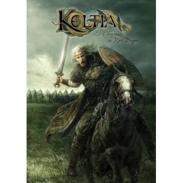 Keltia - Livre de Règles