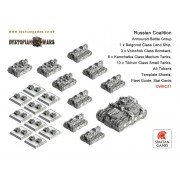Russian Confederation - Armoured Battle Group