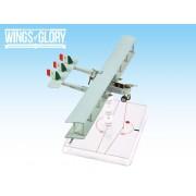 Wings of Glory WW1 - Caproni CA.3 (Buttini)