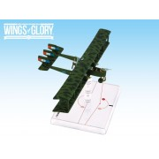 Wings of Glory WW1 - Caproni CA.3 (CEP 115)