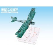 Wings of Glory - Gotha G. V (Aschoff)