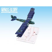 Wings of Glory - Gotha G. V (Von Korff)