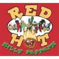 Red Hot Silly Peppers 0