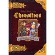 Chevaliers - La BD dont vous êtes le héros - Livre 1