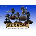 Bushido - Prefecture of Ryu Starter Set 0