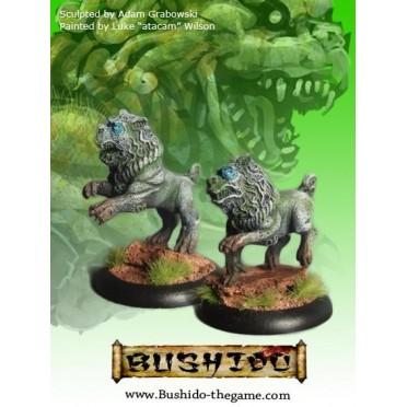 Bushido : Shisa