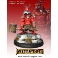 Bushido - Savage Wave Starter Set 1