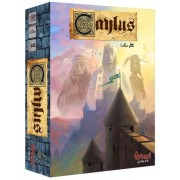 Caylus Version Anglaise
