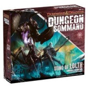 D&D Dungeon Command - Sting of Lolth