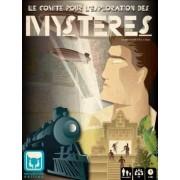 Comité pour l'Exploration des Mystères