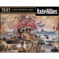 Axis & Allies The World at War 1941 0