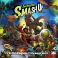 Smash Up (Anglais) 0