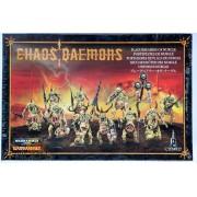 Chaos Daemons : Nurgle - Portepestes de Nurgle