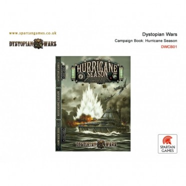 Campaign Book : Hurricane Season