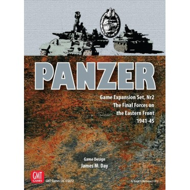 Panzer Expansion 2: The Final Forces on the Eastern Front