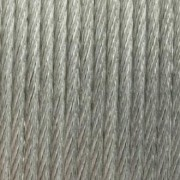 Hobby Round: Iron Cable 1mm