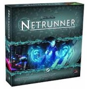 The Android: Netrunner Core Set