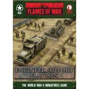 Engineer Support Platoon