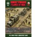 Engineer Support Platoon 0