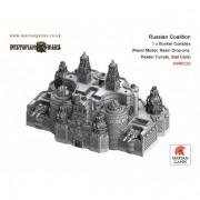 Russian Coalition - Bunker Complex