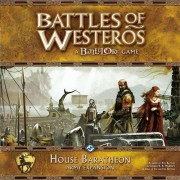 Battles of Westeros : House Baratheon Army Expansion