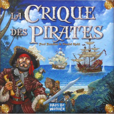 Crique des Pirates (La)