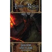 The Lord of the Rings LCG - Shadow and Flame