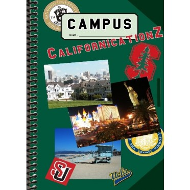 Campus - CalifornicationZ