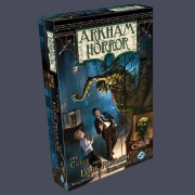 Arkham Horror - Curse of the Dark Pharaoh Revised Edition