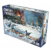 Conflict of Heroes - Le réveil de l'Ours - 2nd Edition
