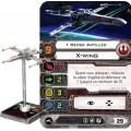 X-Wing - Le Jeu de Figurines - Chasseur X-wing 1