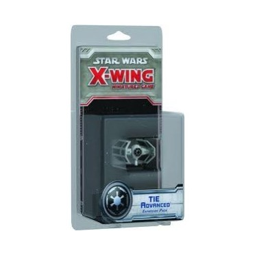 X-Wing - Le Jeu de Figurines - Tie Advanced