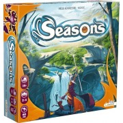 Seasons Version Anglaise