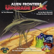 Alien Frontiers - Upgrade Pack