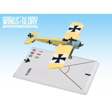 Wings of Glory WW1 - Fokker E.III (Immelmann)