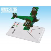 Wings of Glory WW1 - Halberstadt D.III (Camouflage)