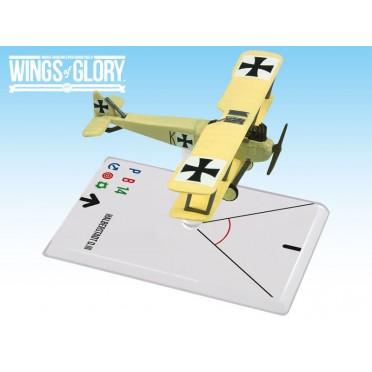 Wings of Glory WW1 - Halberstadt D.III (Keudell)