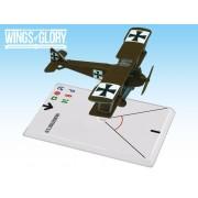 Wings of Glory WW1 - Halberstadt D.III (Luftstreikrafte)
