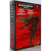 W40K : Chaos Space Marines - Helldrake